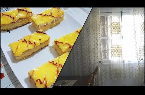 ليوم تهليت فيه روتين حقيقي فيه غير الجري تغيير غير مكلف فالصالون كيكة الليمون المنعش Youtube Food Fruit Pineapple