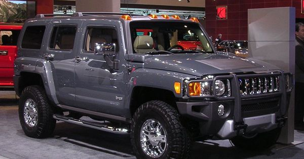 2018 hummer 3. wonderful 2018 the h3 is the smallest of three hummer models and though concept inside 2018 hummer 3