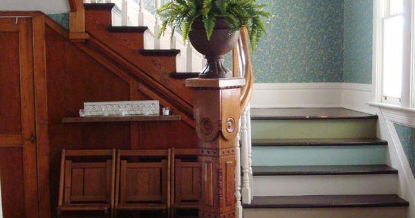 Pretty Painted Floors Design Heminredning Och Hus