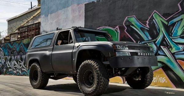 81 Chevy Truck >> '79 K5 Blazer | Jerry's Automotive Group | www.jerrysauto