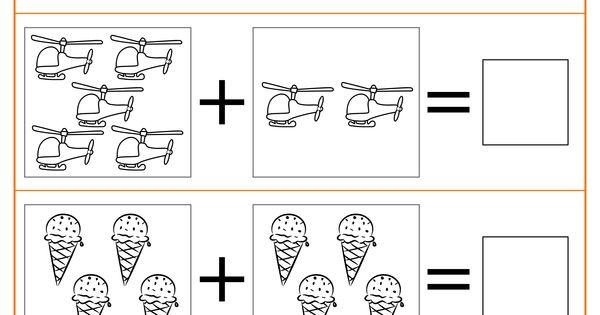 Risultati immagini per domino addizioni entro il 10 : SCHEDE MATEMATICA : Pinterest : Math ...