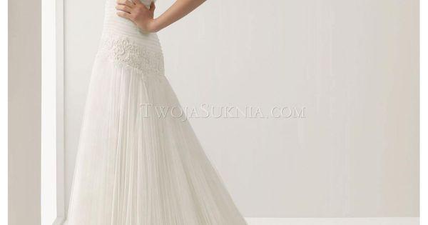 Robe de mariée Rosa Clara 123 Junco Soft 2013  robe de mariée ...