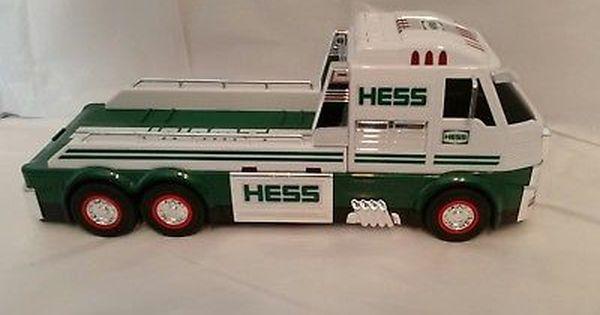 2016 Hess Toy Truck Only No Box Hess Toy Trucks Toy Trucks