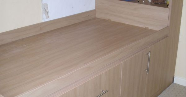 Image Result For Bed Built Over Stair Box: Bed Built Over Stair Box