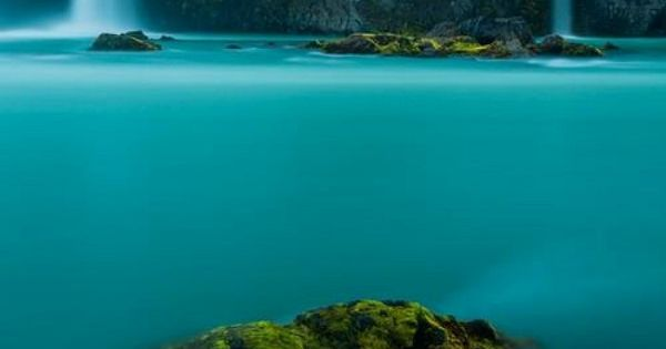 15 Beautiful Waterfalls From Around the World, Waterfall of the Gods, Ireland