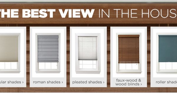 Blinds, Shades & Window Blinds - JCPenney | Mike's Stuff ...