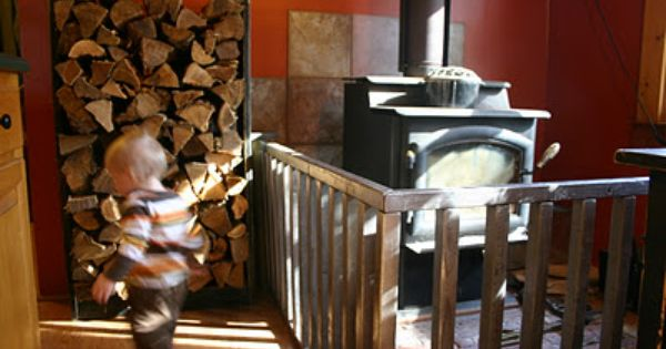 woodpro 2.6 large wood stove 2
