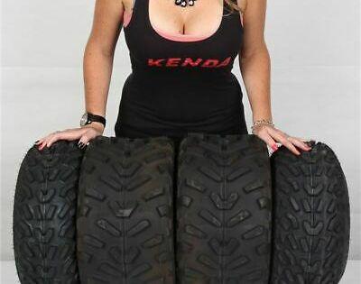18X7-7 Kenda Pathfinder K530 ATV Tire