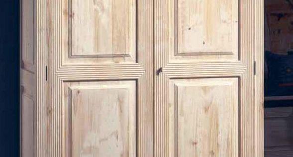 Armario de entrada r stico nereo armarios de entrada - Armario rustico segunda mano ...