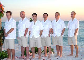 Florida Barefoot Beach Weddings Outdoor Wedding Planning