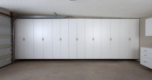 Hidden Garage Storage Google Search Garage Cabinets Garage Storage Systems Garage Storage