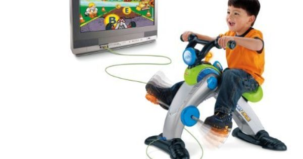 Fisher Price Smart Cycle Racer Physical Learning Arcade System Http Www Amazon Com Dp B003 Electronic Toys For Kids Fisher Price Smart Cycle Electronic Toys