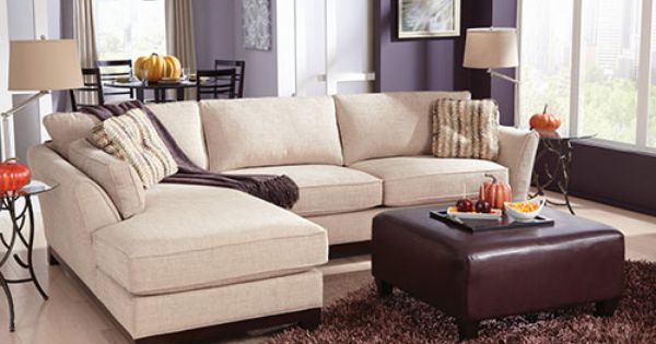 Lazyboy Sinclair Sectional