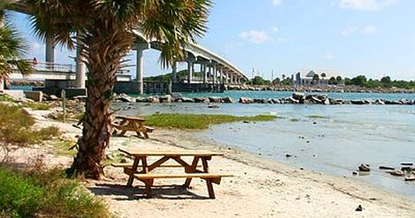 Sebastian Inlet State Park Just South Of Melbourne On Occasion You Can Find Great Surf You