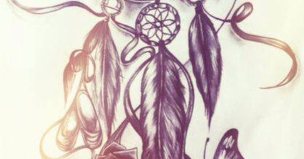tattoovorlage traumf nger bleistiftzeichnung tattoos. Black Bedroom Furniture Sets. Home Design Ideas