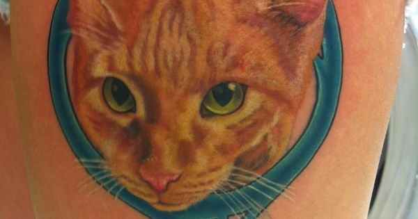 My Pet Tattoo
