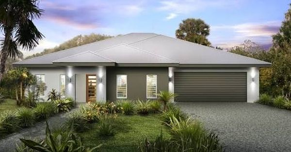Image Result For Windspray Colorbond Roof Facade House Modern House Exterior House Color Palettes