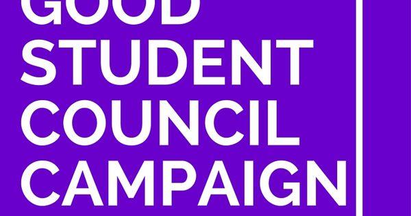 74 Good Student Council Campaign Slogans | Student ...