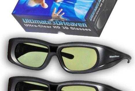 TY-ER3D4MU PANASONIC FullHD//HDR // 4k TV SSG-5150GB LG Plasma Samsung 3D Active Glasses for 2013-2019 Sony with TDG-BT500A Sharp AN3DG40 comp 2X Hi-SHOCK Black Diamond