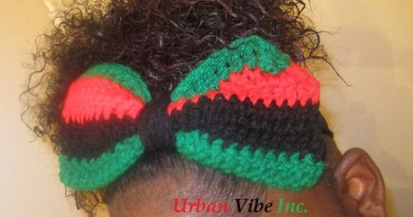 Crochet Hair Urban : Crochet hair bows, Crochet hair and Urban on Pinterest