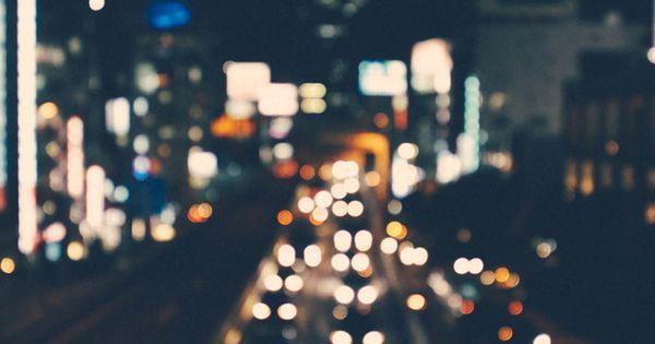Blurred City Skyline T Amp S Online Marketing Linkedin