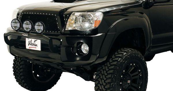 Toyota Tundra Diesel >> Image detail for -Westin Off Road Light Bar | trucks ...