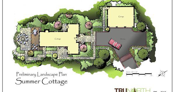 Residential Landscape Architecture Plan landscape design conceptual plan | terrain integration | pinterest
