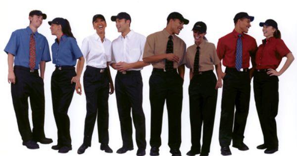 Mcdonalds Manager Uniform 34