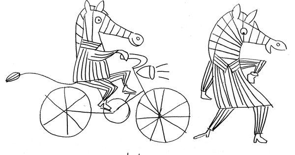 Zebra Character Design : Sketches for zebra character design rilla alexander