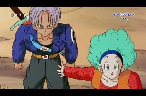 لحظة عودة غوكو الى كوكب الأرض بعد نجاته من كوكب ناميك تكملة لأحداث قناة سبيستون Youtube Anime Dragon Ball Character