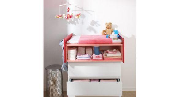 wickelkommode aus malm diy pinterest babies baby. Black Bedroom Furniture Sets. Home Design Ideas