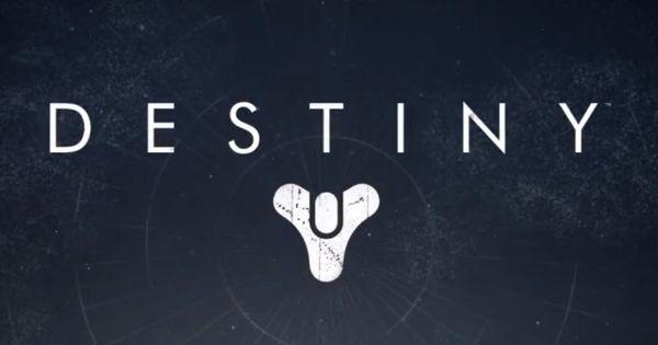 destiny game logo - photo #3