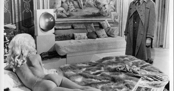 détective Belli (1969)