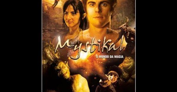 Assistir Filme Mystikal O Mundo Da Magia Filme Completo E