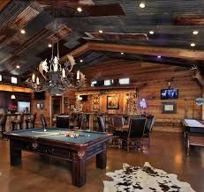 Mountain Modern Life Rustic Modern Design Rv Renovations Rustic Man Cave Best Man Caves Man Cave