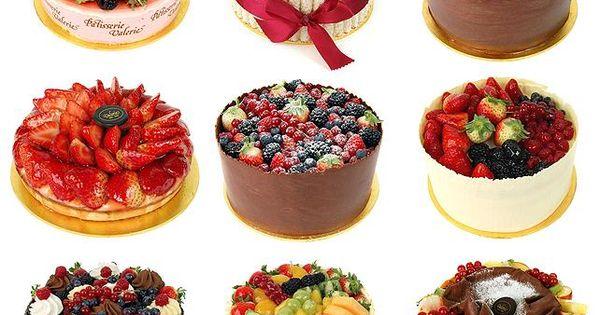Patisserie Valerie Wedding Cake Tasting