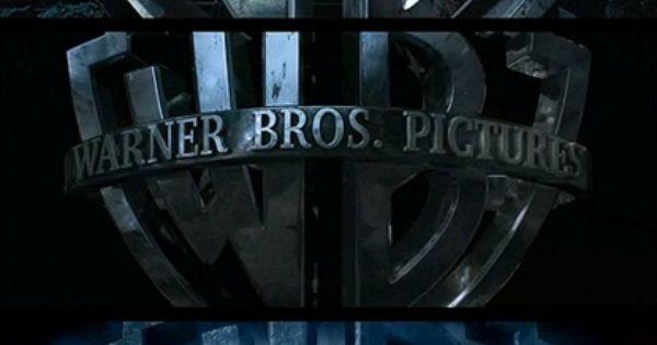 Progressive Harry potter warner brothers logo