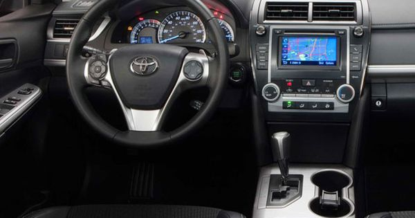 Used Car Dealers In Easton Pa 2012 Toyota Camry interior #toyota #camry #sedan #interior #style # ...