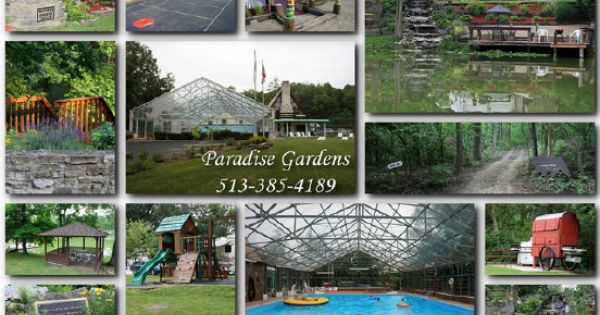 Paradise Gardens Located On 35 Wooded Acres Right Outside A Major Metropolitan City Paradise