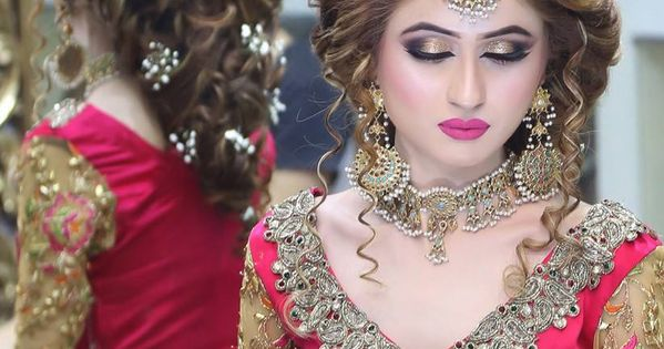 vijayawada beauty parlour bridal makeup