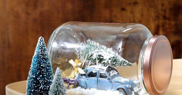 weihnachtsdeko selber machen kreative deko ideen f r dein zuhause weihnachten steht vor der. Black Bedroom Furniture Sets. Home Design Ideas
