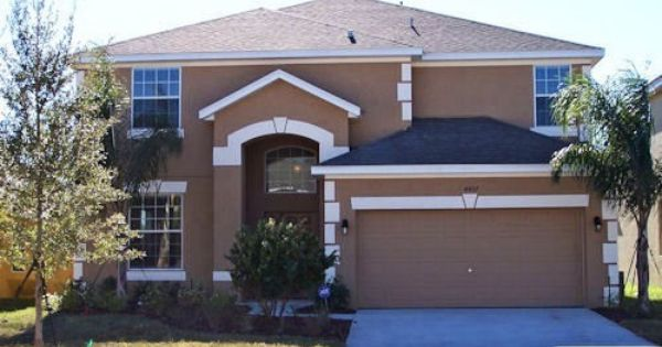 House Vacation Rental In Kissimmee From Vrbo Com Vacation Rental Travel Vrbo Vacation Villa Rental Vacation Rental