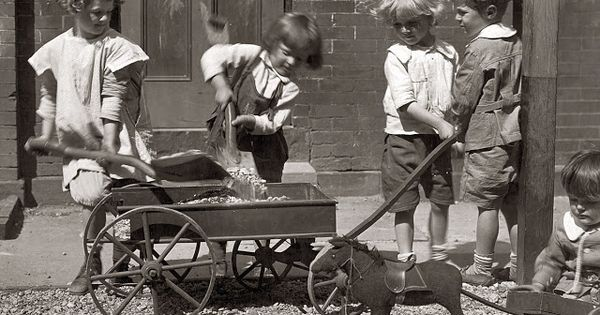 Vintage Everyday Old Photos Of America 39 S Children 1850 1930 More Remember Nova York