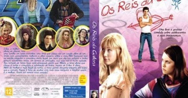 Os Reis Da Galera 2005 Assistir Filmes Completos Dublados