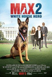 Max Is Assigned To The White House While Charlie The Secret
