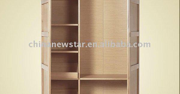 Chapa de madera armario ropero imagen armarios gabinetes - Armario de chapa ...