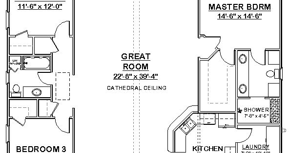 The Makayla Plan Has 3 Bedrooms