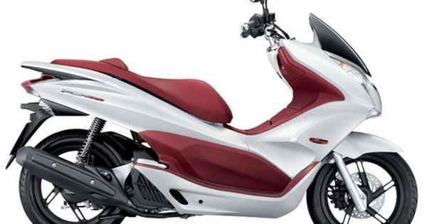 Harga Dan Spesifikasi Terbaru Honda Pcx 150 Honda Motors 2013 Honda Honda