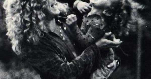 Karac Pendragon Plant (1972 - 1977) - Find A Grave ...