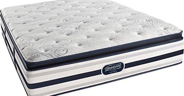 Simmons Beautyrest Luxury Pillow Top Mattress Only Full Http Www Furnituressale Com Simmons Beautyrest Firm Pillows Beautyrest Mattress Pillow Top Mattress